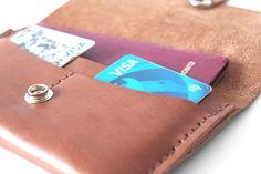 cdb26a54e53ce Passhülle Reisepasshülle Geldbörse Portemonnaie handmade Ausweishülle