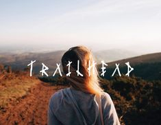 Trailhead has organic shapes that imitate sticks and gives an adventure outdoorsy feel. It looks awesome with a grunge effect. Great for outdoor, camping, hiking and adventure imagery.   The licenses is for personal and commercial use. Can be downloaded to 5 machines. Original file cannot be edited or redistributed.   • All Caps • Numbers • Symbols
