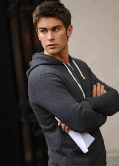 Chace Crawford.. YES :)