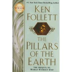 Ken Follett is known worldwide as the master of split-second suspense, but his most beloved and bestselling book tells the magnificent tale of a twelfth-century monk driven to do the seemingly impossi