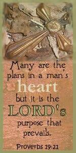 Amen. :)