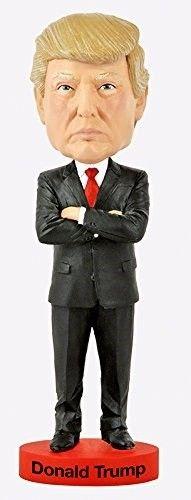 Donald Trump bobblehead 2016