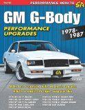 Home • GBodyForum.com - 1978-1988 GM G-Body Cars & Community