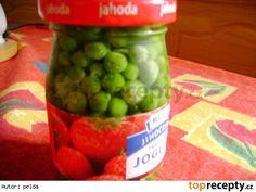 Hrášek v nálevu Watermelon, Beans, Fruit, Vegetables, Food, Author, Essen, Vegetable Recipes, Meals