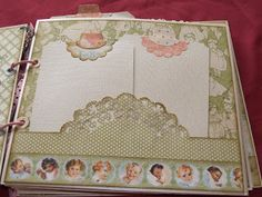 A blog about my scrapbooking, mini album, card making and off the page projects.