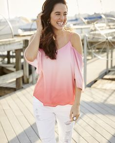 Love this top. | JCP