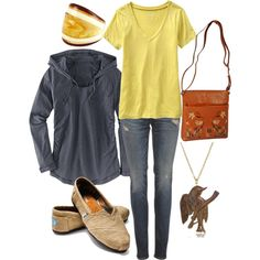 """natural"" by lagu on Polyvore"