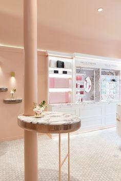GELLÉ FRÈRES Parfumeur Paris - Margaux Keller Design Studio