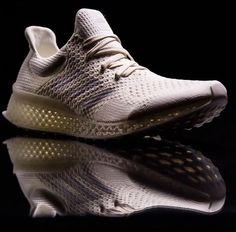 reputable site 1bfdd b625a The future, 3D print Adidas Release, New Balance, New Sneakers, Running  Sneakers