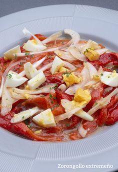 Vegetable Recipes, Vegetarian Recipes, Healthy Recipes, Real Food Recipes, Cooking Recipes, Yummy Food, Tapas, Saveur, Food Inspiration