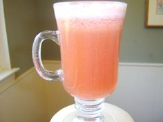 Good Morning Delight Juice (Carrot, Berries and Apple)