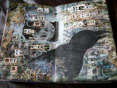 art journal backgrounds - Google Search