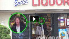 Le Dio A Un Hombre Sin Hogar 100 Dólares Y Lo Siguió Para Ver Cómo Lo Ga...