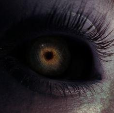 the sun inside your eye