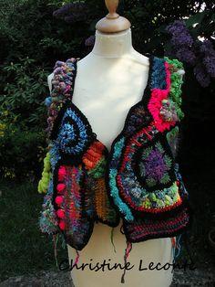 custom order for Domie . en progrés. by lescreasdenine, via Flickr