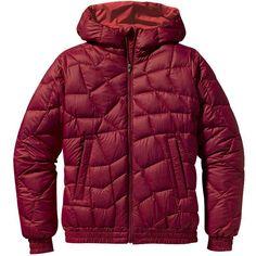 Nice style! Patagonia Aliso Down Jacket (Women's) - Down Jackets - Rock/Creek