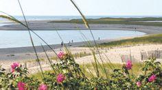 Massachusetts - Cape Cod: cinq bouffées d'air pur