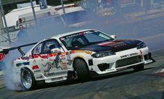 Drift Speed Team Car