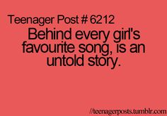 Teenager Post✨✨