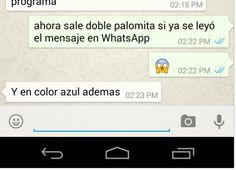 WhatsApp ya avisa cuando leen tu mensaje y te ignoran