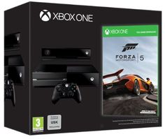 Xbox One Console: Amazon.co.uk: PC & Video Games