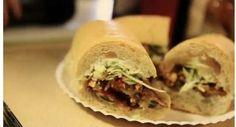 VIDEO: Sandwich Stories: Oyster Po'Boy at Domilise's - Saveur.com