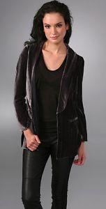 New arrivals eBay! Gorgeous #GRYPHON Velvet #SmokingJacket Blazer Pewter Sz XS 2 $595 New NWT  Listed for #charity http://www.ebay.com/itm/GRYPHON-Velvet-Smoking-Jacket-Blazer-Pewter-Gray-Sz-XS-0-2-595-New-NWT-/162408655965?hash=item25d04f6c5d