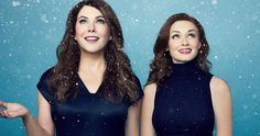 Netflix's Gilmore Girls Tweet Goes Viral, Are More Episodes Coming? -- Netflix teases a big spoiler about Rory that has fans expecting more episodes to be announced soon. -- http://tvweb.com/gilmore-girls-rory-baby-daddy-netflix-tweet-new-episodes/