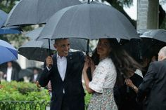 Pin for Later: The Best Photos of the Obama Family's Visit to Cuba