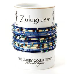 Zulugrass for Blue Jean Babes Set of Three Daughter Of God, African Jewelry, Watch Video, Modern Jewelry, Czech Glass, Color Combinations, The Dreamers, Special Gifts, Cuff Bracelets