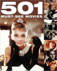 501 Must-See Movies: Emma Beare: 9780753716403: Amazon.com: Books