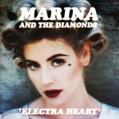 Marina & The Diamonds Unveil Album Artwork, Tracklisting