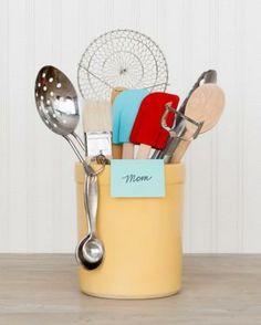 Gift Ideas For The Mom Who Loves To Cook