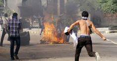 """""""حفاظاً على حسن سير العملية التعليمية""""بعد أحداث دامية...تقرر جامعة الأزهر حظر المظاهرات."""