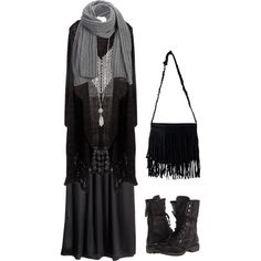 Affordable Strega by shortcuttothestars on Polyvore featuring polyvore fashion style H&M Roxy NLY Accessories Forever New SELECTED