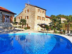 Ferienhaus in Buje Krasica, Kroatien HR2104.100.3 | Interhome