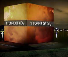 How Big is One Tonne of CO2? : TreeHugger