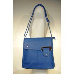 Handtas Cool Blue