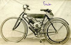 Erie bicycle | American lightweight Motorized Bicycles - Page 13 ...