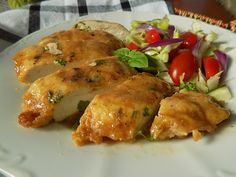 Good Food, Food And Drink, Menu, Treats, Chicken, Cooking, Fit, Recipes, Party