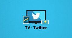TV + Twitter. Grazie ai social media lo spot è diventato una parte di qualcosa di più ampio: è un elemento di una conversazione condivisa.