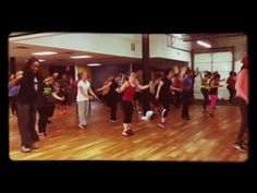 Feeling Happy | Phlex Aphliction Fitness #dance #fitness #hiphopfitness #mnhhf #mnicholsonhiphopfitness