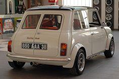 Automobiles BMC: The 'Mini Dream Factory' | Classic Driver Magazine