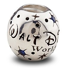 Walt Disney World Bead by Chamilia (fits Pandora bracelets and necklaces)