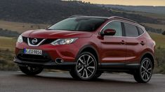 2019 Nissan Qashqai Premium Concept | 2017-2018 Car Reviews
