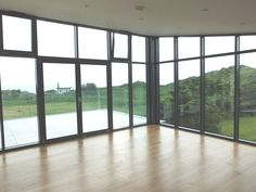 Comar 6 Curtain Walling u0026 Comar 5P.i Advanced Aluminium Windows : comar doors - pezcame.com