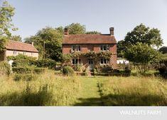 Walnuts Farm – the rustic shoot location house   House