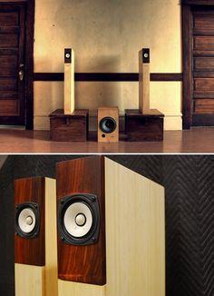 Naga Speakers