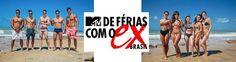 ".: #MTVBrasil estreia #DeFériasComoExBrasil"" na próxima quinta-feira"
