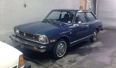 Have something similar for sale? List it here on Barn Finds! Classic Japanese Cars, Classic Cars, Cool Car Pictures, Car Pics, Windshield Washer, Oboe, Import Cars, Toyota Cars, Toyota Corolla